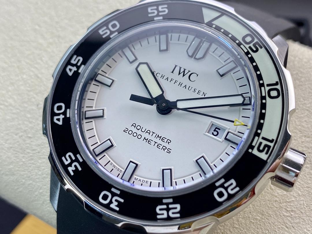 IWS廠手錶萬國IWC海洋時計,N廠手錶