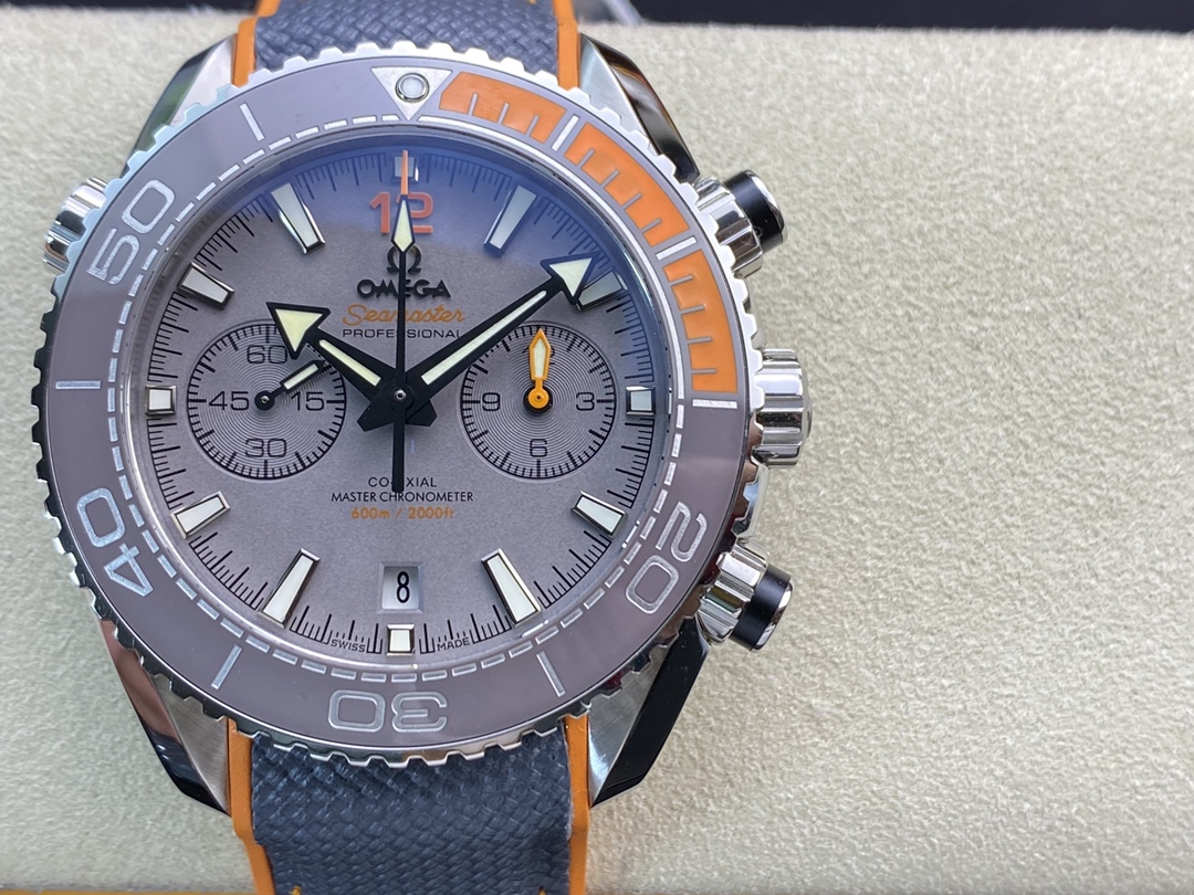 OM廠手錶仿表歐米茄海洋宇宙宇宙傳奇600米,N廠手錶