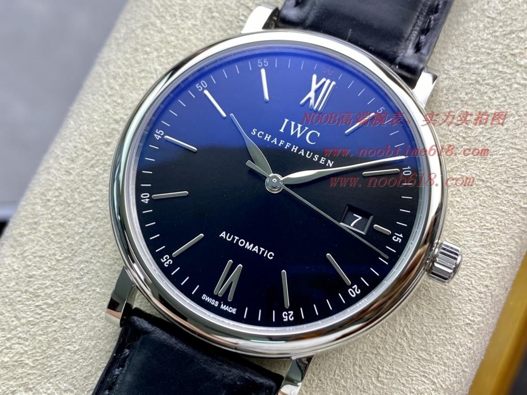 V7廠手錶仿表萬國IWC波濤菲諾系列,N廠手錶