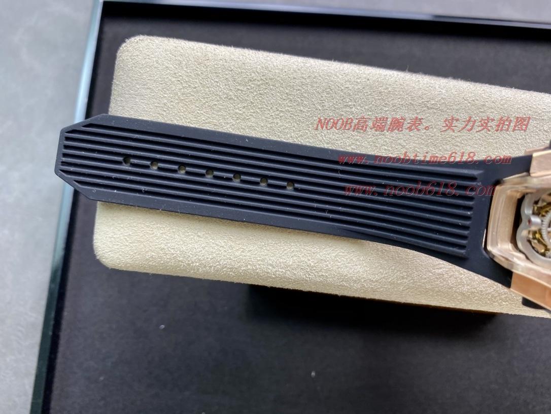 魔獸仿表恒寶HUBLOT魔獸MP系列909.NX.1120.RX.1704仿陀飛輪,N廠手錶
