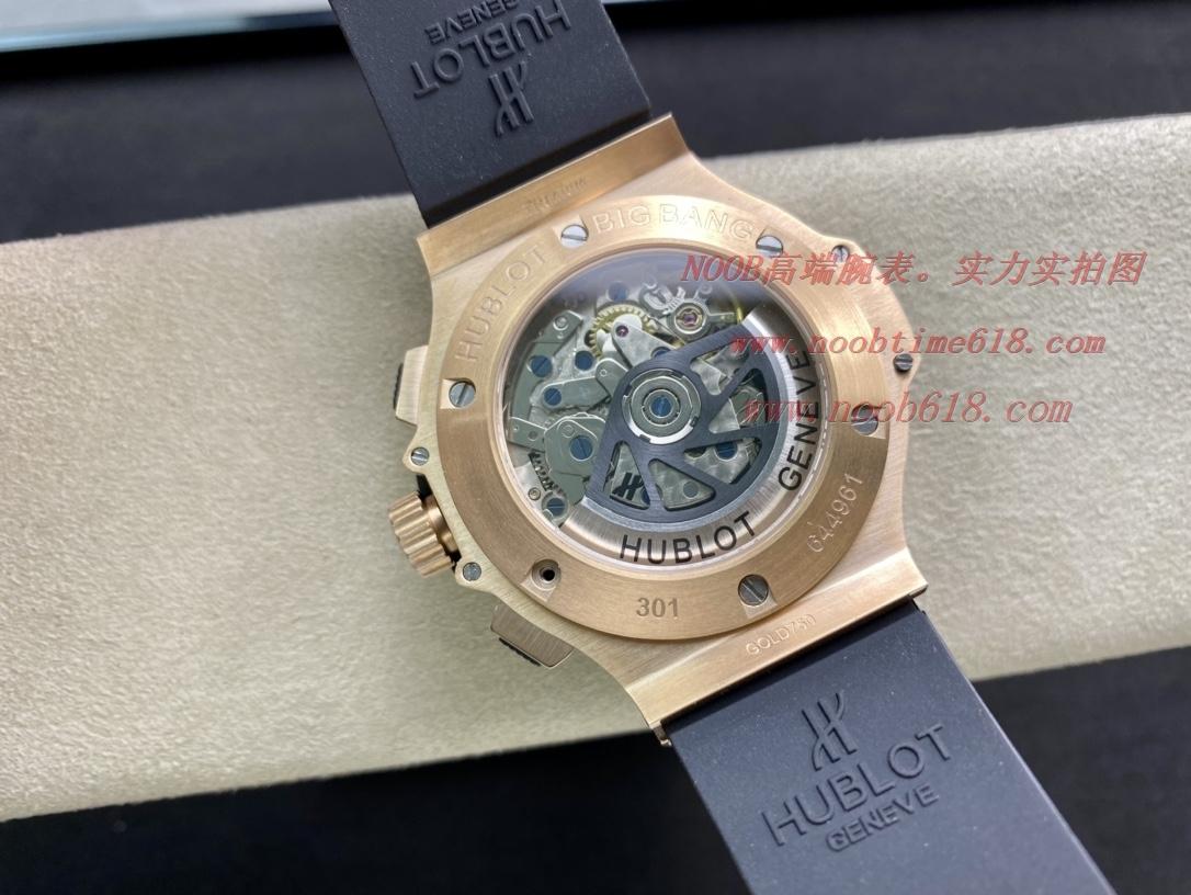 精仿表恒寶(HUBLOT)宇舶大爆炸系列計時腕表,N廠手錶