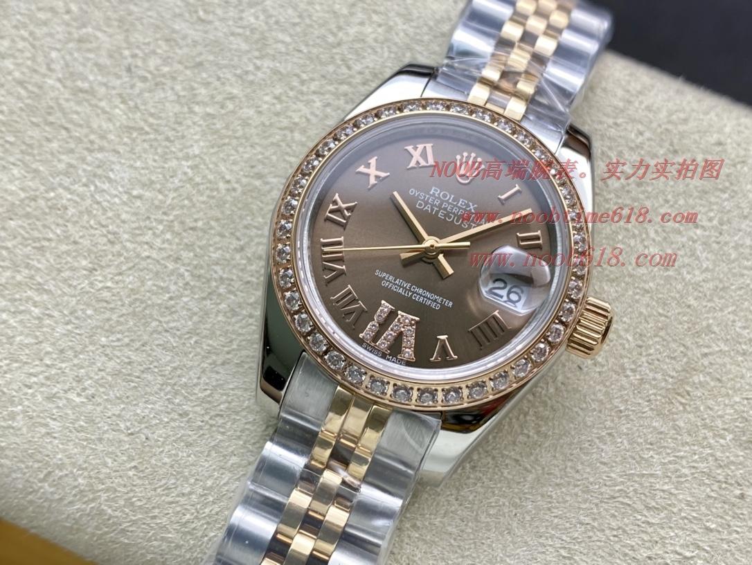 WF廠手錶勞力士女裝日誌型28㎜日誌型279174-0009,N廠手錶