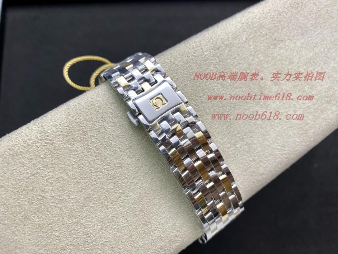 MKS廠手錶精仿表歐米茄蝶飛系列腕表,N廠手錶