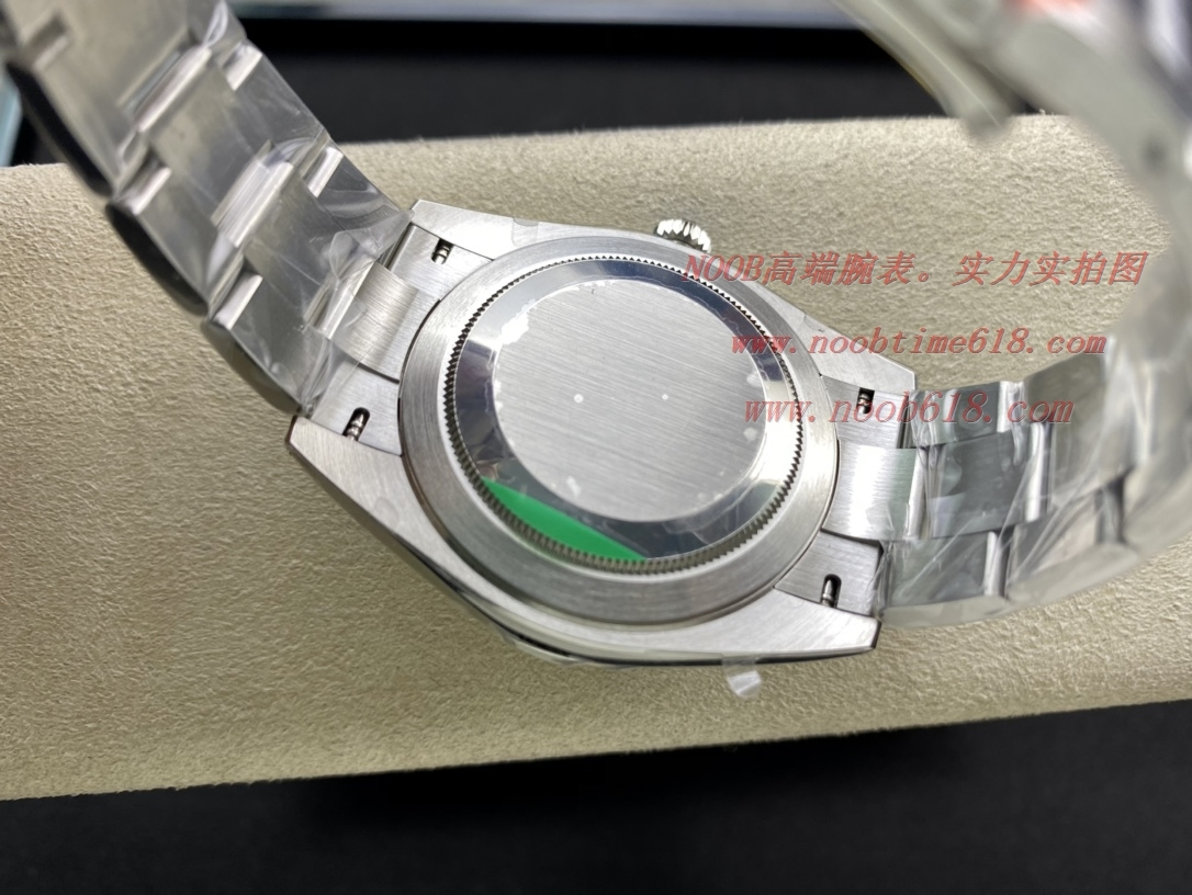 EW Factory廠手錶V3升級版原版開模最高版本勞力士Rolex 3235自動機械機芯日誌型系列126331男士日誌型腕表,N廠手錶