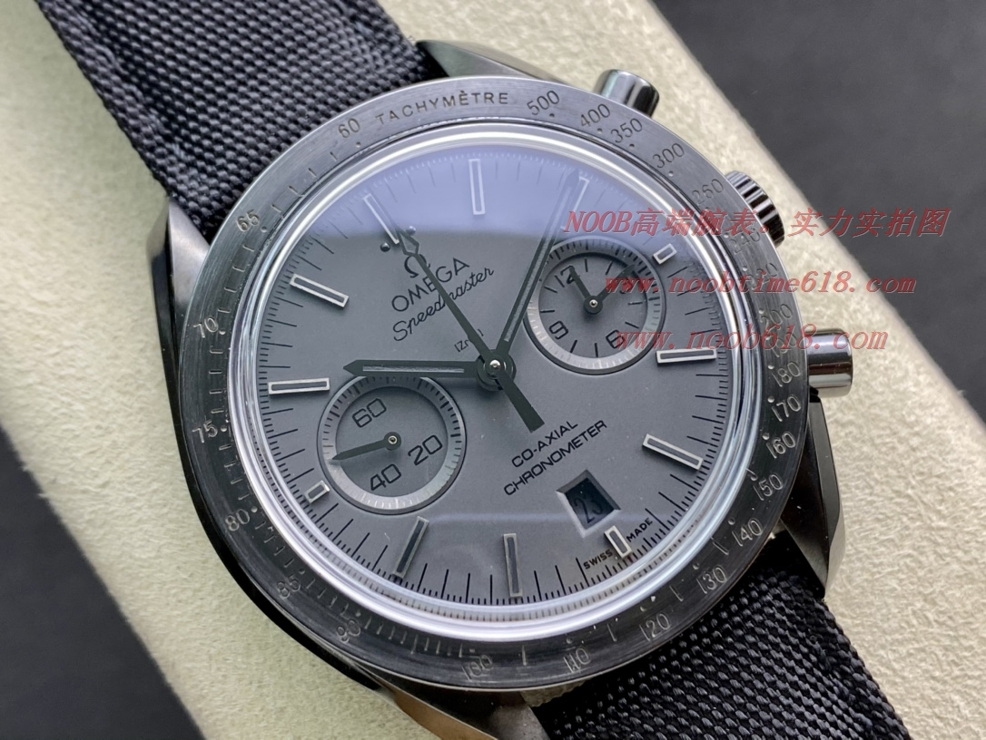 OM Factory最新力作 V2升級版歐米茄omega月之暗面系列,N廠手錶