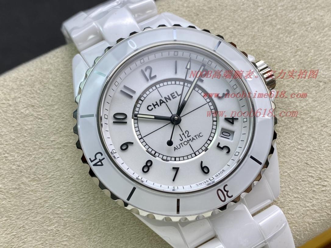 KOR廠手錶韓版CHANEL J12香奈兒 非黑即白,N廠手錶