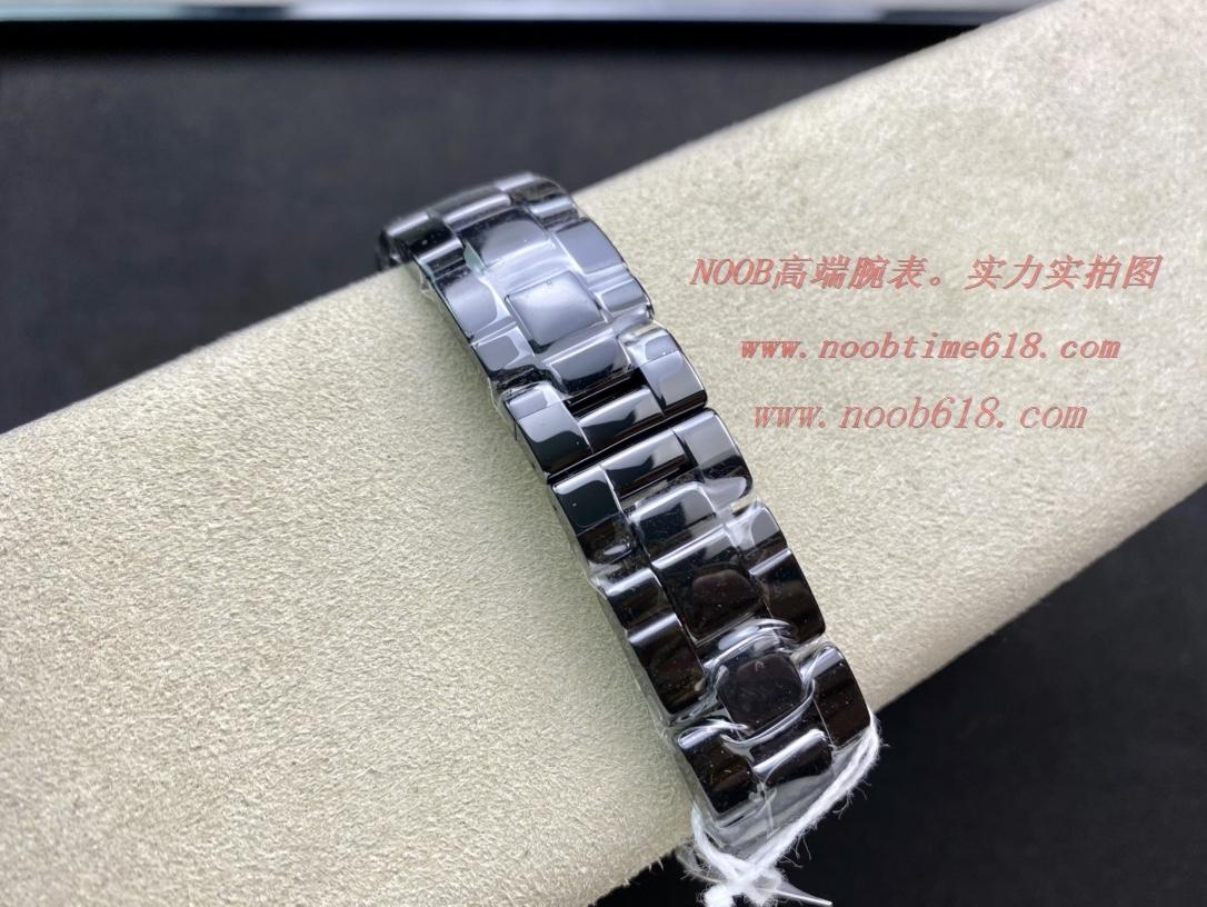 KOR廠手錶韓版CHANEL J12香奈兒INTENSE 重置加強版,N廠手錶