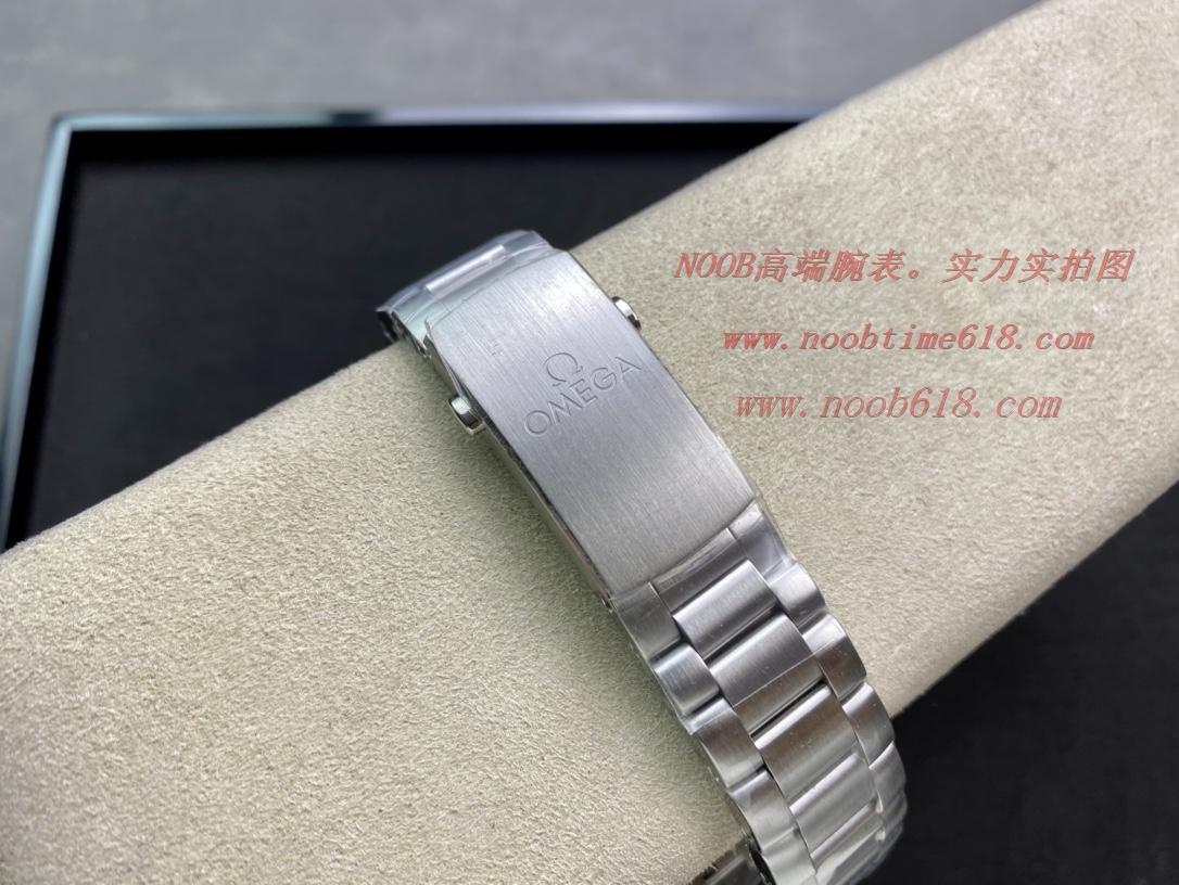 VS廠手錶歐米茄海馬gmt SEAMASTER海馬系列43.5mm海洋宇宙600米,N廠手錶