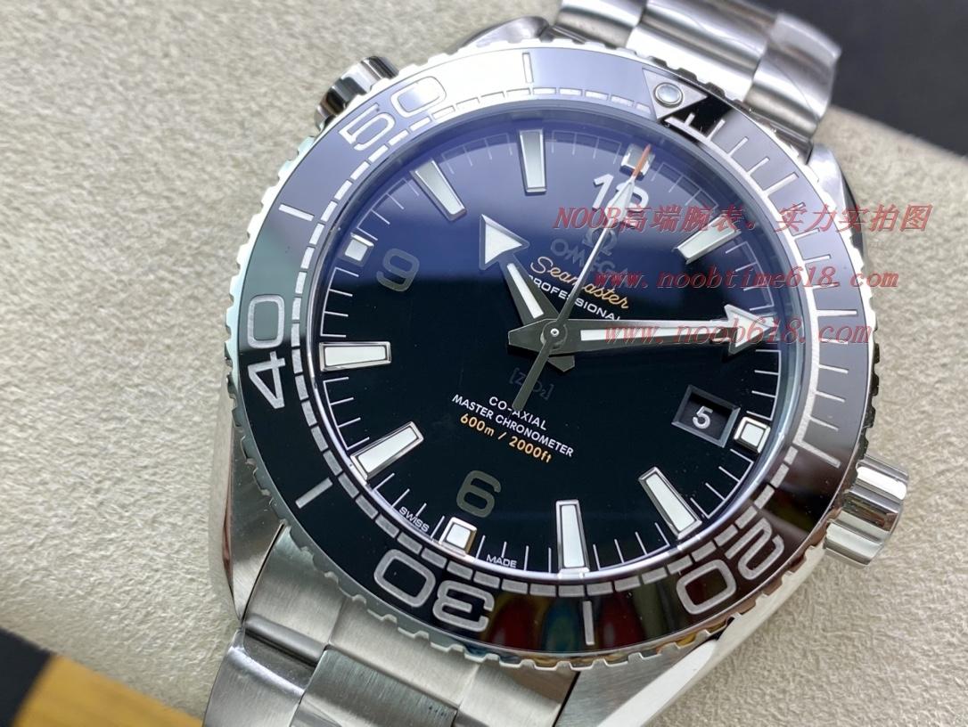 VS廠手錶仿表歐米茄全新海馬600米中號43.5MM,N廠手錶