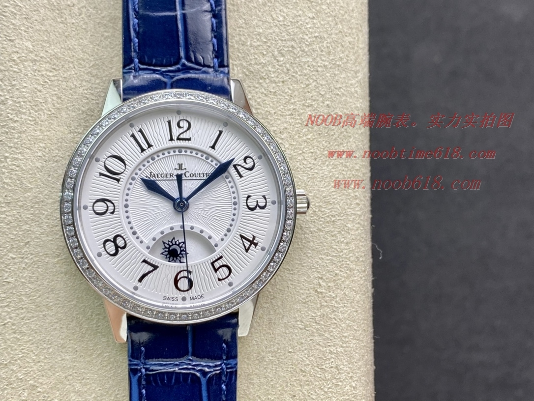 GF廠手錶積家約會系列女式腕表,N廠手錶