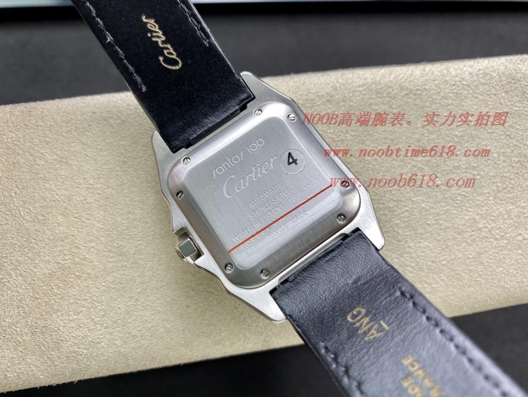 手錶代理V6廠手錶仿表卡地亞山度士系列桑托斯女表,手錶货源