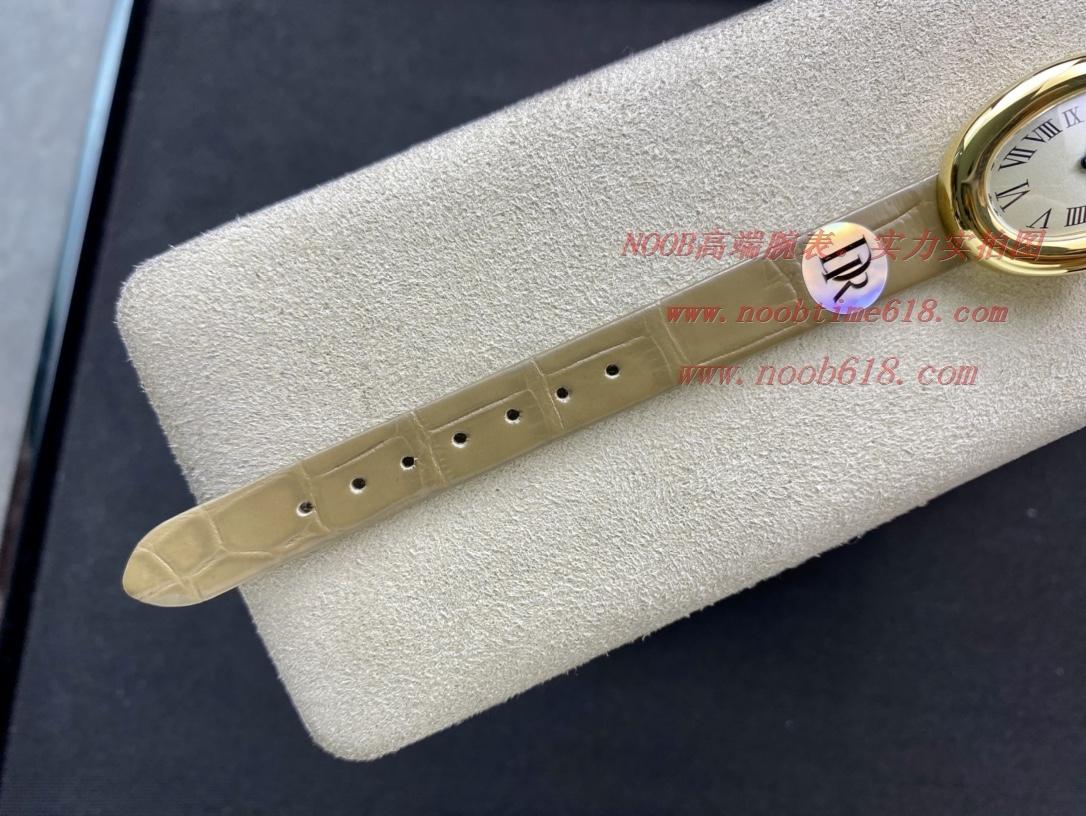 DR Factory卡地亞Baignoire浴缸系列腕表,N廠手錶