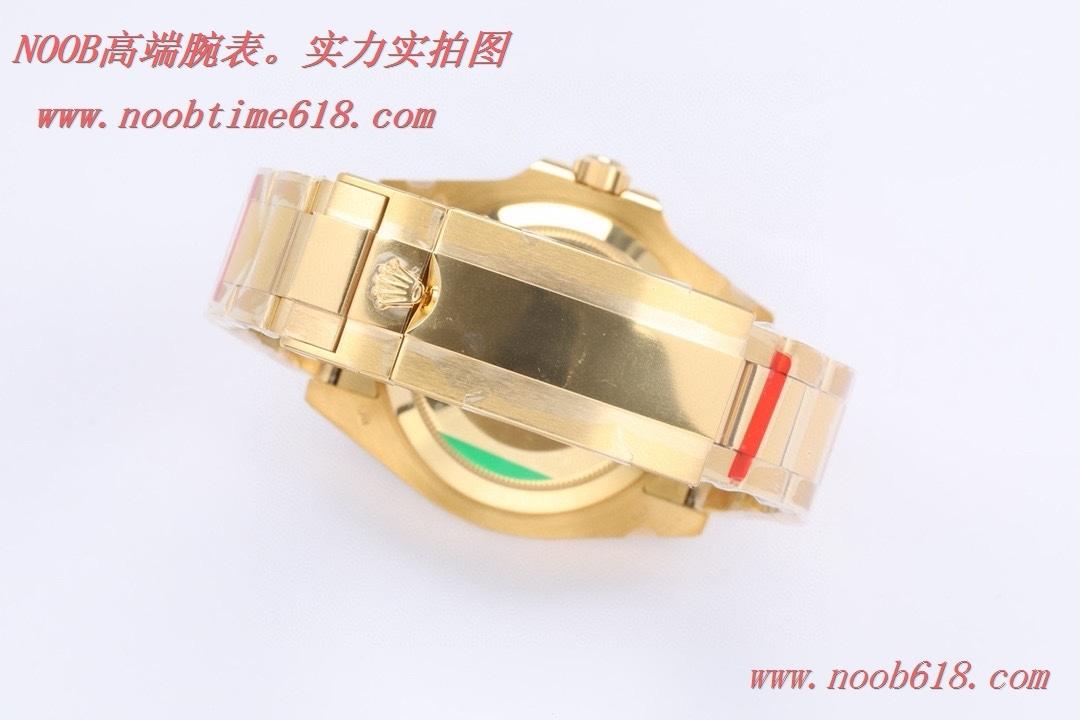 仿錶勞力士潛航者水鬼41系列EW factory ,N廠手錶