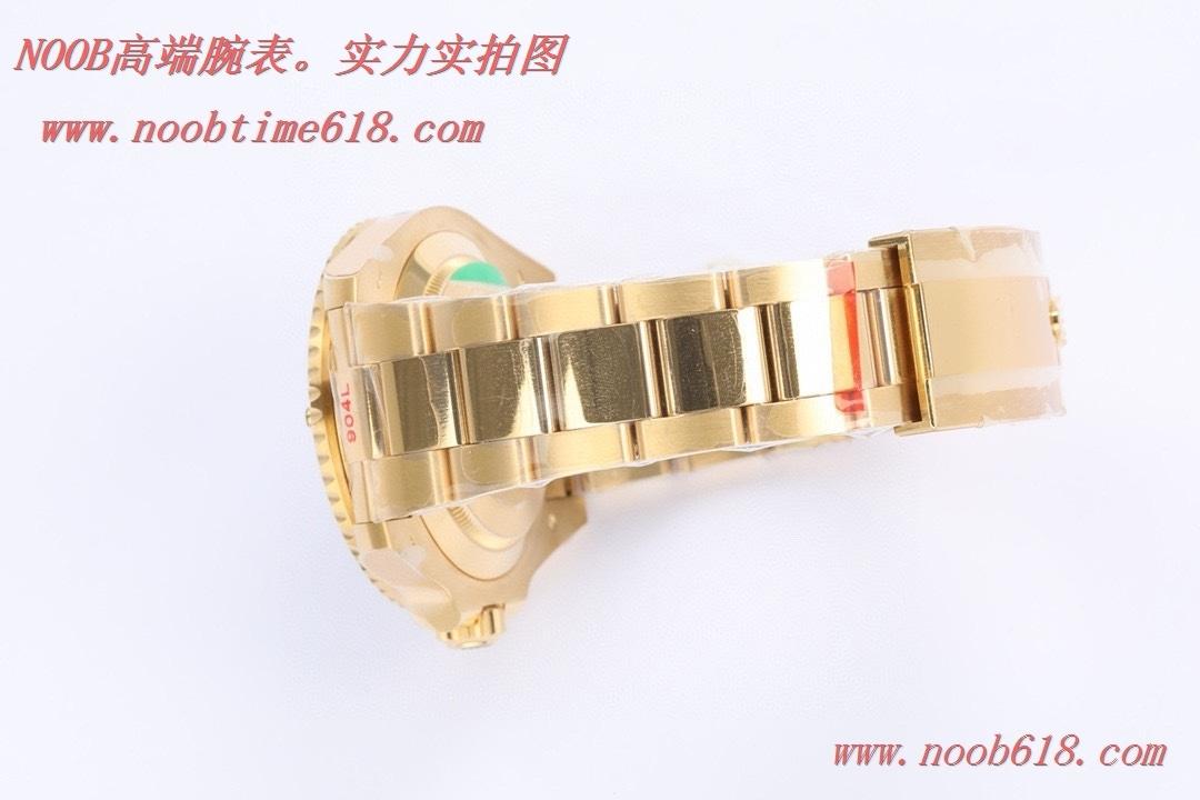 精仿錶勞力士潛航者水鬼41系列EW factory ,N廠手錶