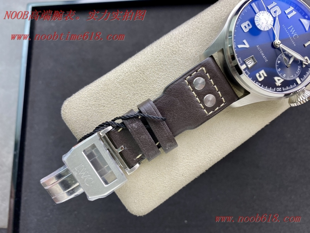 精仿手錶ZF廠手錶IWC萬國空中霸主大飛小王子(大飛行員)系列,N廠手錶