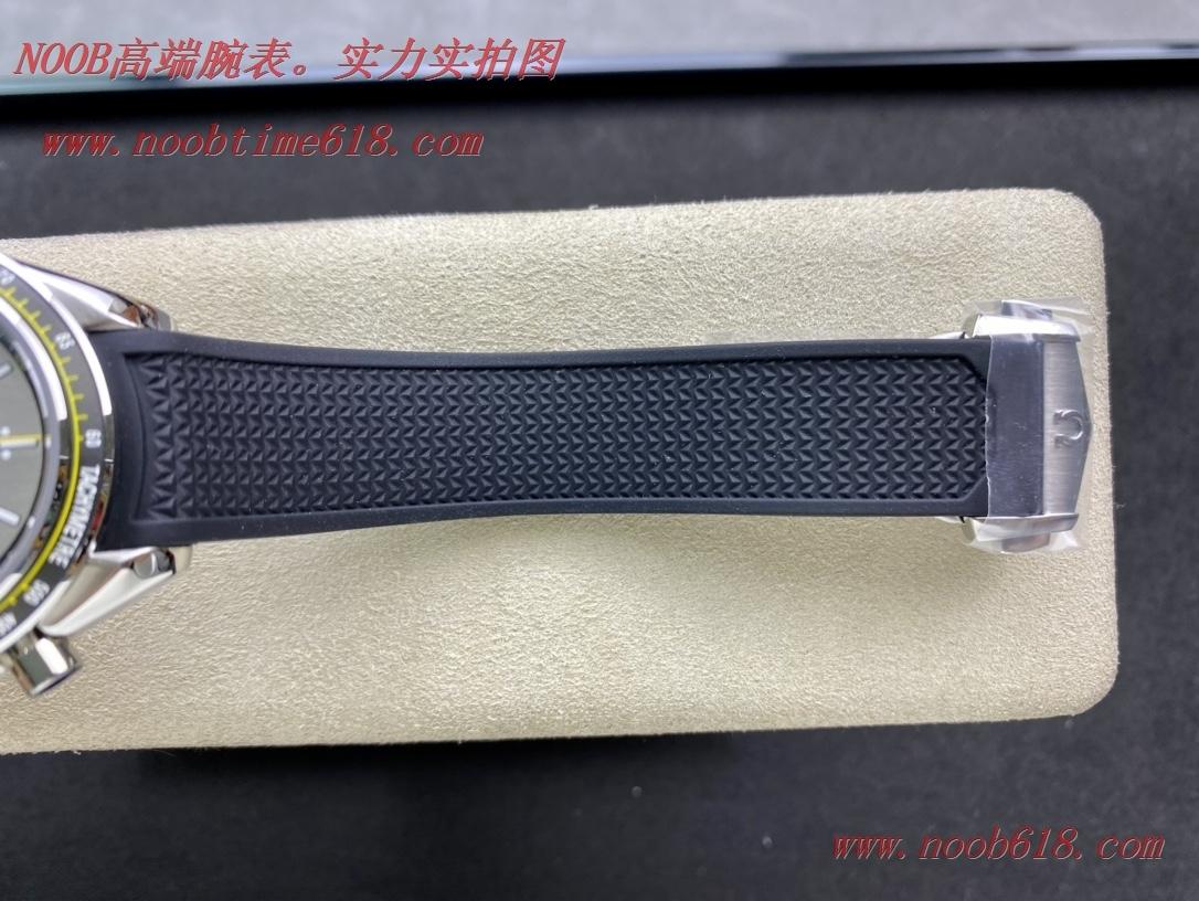 精仿表HR廠手錶歐米茄超霸系列326.32.40.50.06.001多功能計時腕表,N廠手錶