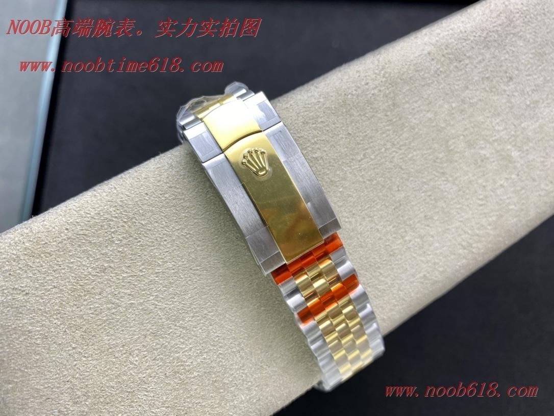 EW Factoryr仿表V3升級版原版開模最高版本勞力士Rolex 3235自動機械機芯日誌型系列126331男士日誌型腕表,N廠手錶