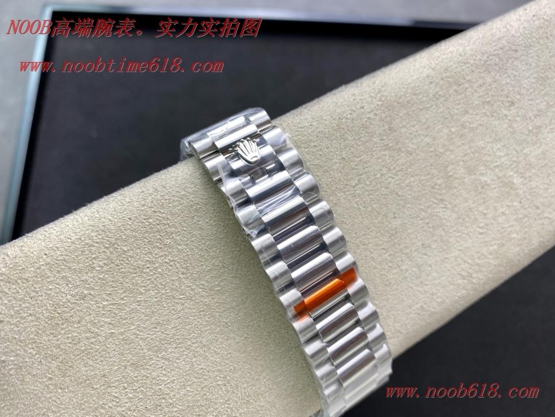 EW Factory仿表V2升級版勞力士Rolex星期日志型40mm終極版搭載原版3255自動機械機芯228239系列腕表,N廠手錶