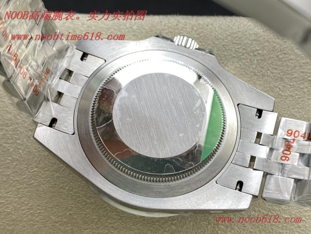 複刻表VR廠手錶勞力士格林尼治可樂圈,N廠手錶