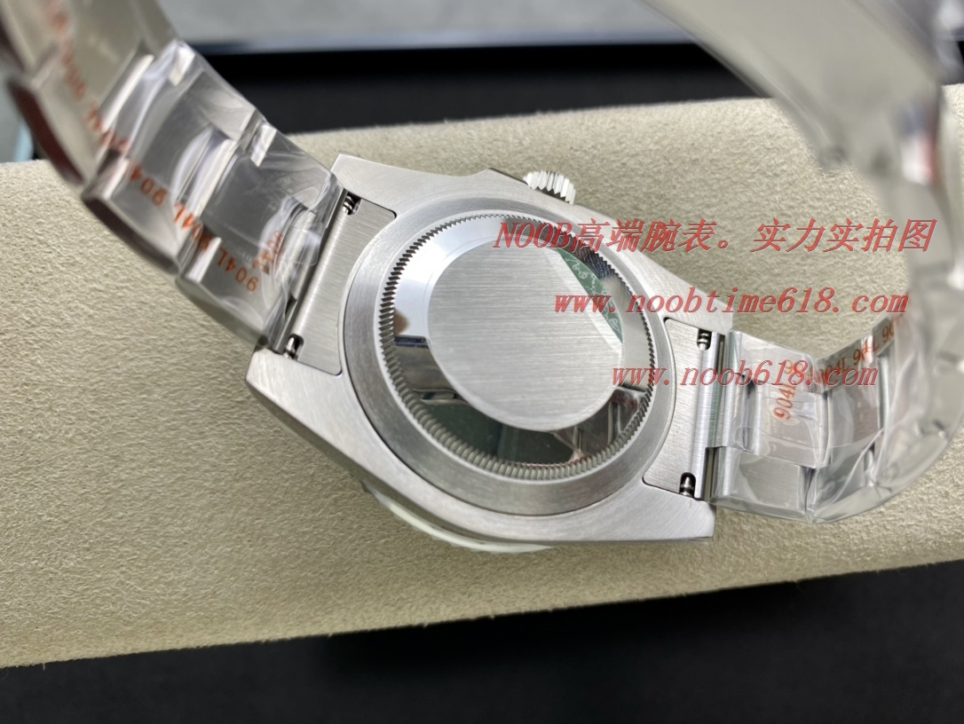 NOOB廠手錶官方旗艦店新品勞力士V12版本黑水鬼綠水鬼SUB終極版,N廠手錶