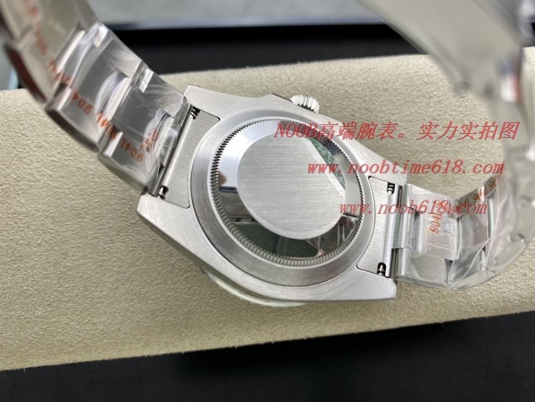 N廠手錶官方旗艦店新品勞力士黑水鬼綠水鬼V12版本SUB終極版,N廠手錶