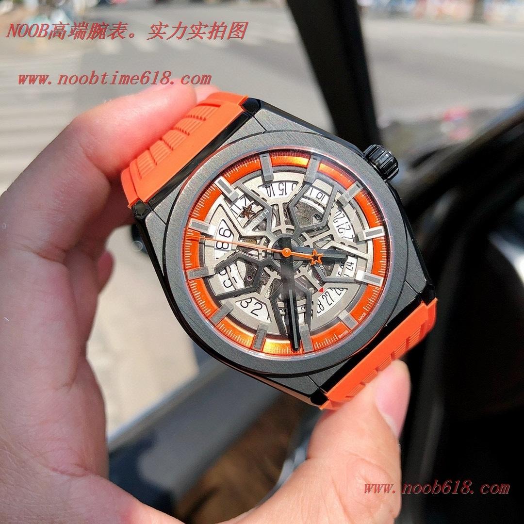 仿錶,精仿錶,複刻錶95.9000.670/78.R782品牌:真力時系列:DEFY