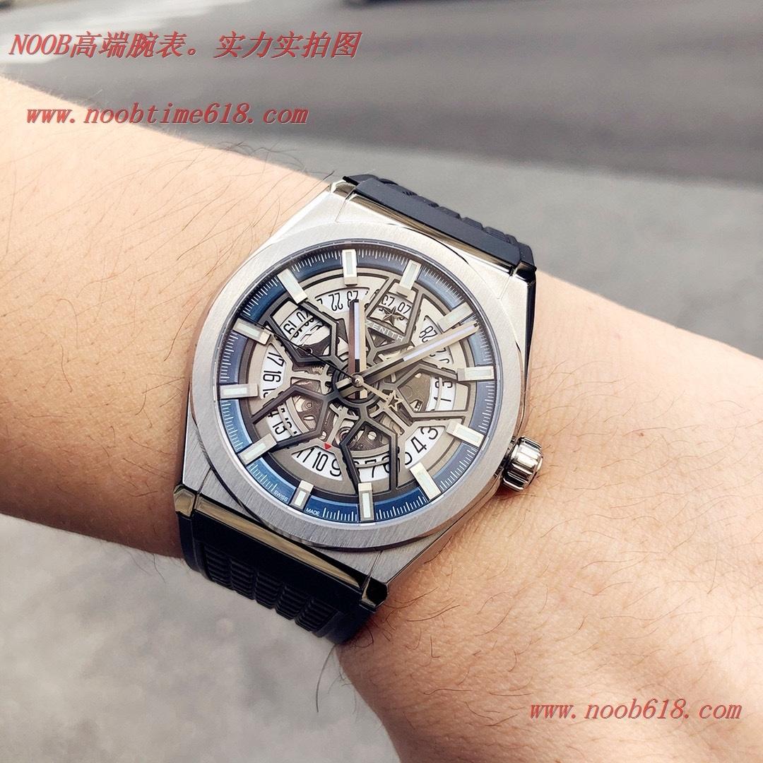 精仿錶,仿錶,複刻錶95.9000.670/78.R782 品牌:真力時 系列:DEFY