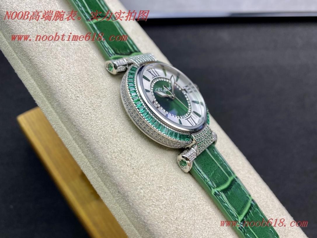 仿錶,精仿錶,複刻錶蕭邦CHOPARD IMPERIALE 系列腕表,N廠手錶