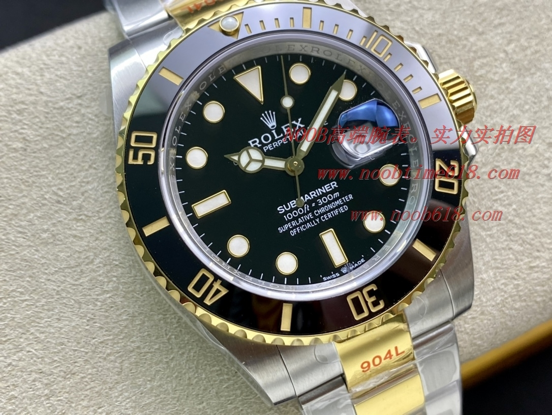 EW廠手錶2020新款勞力士潛航者水鬼41系列3235機芯,N廠手錶