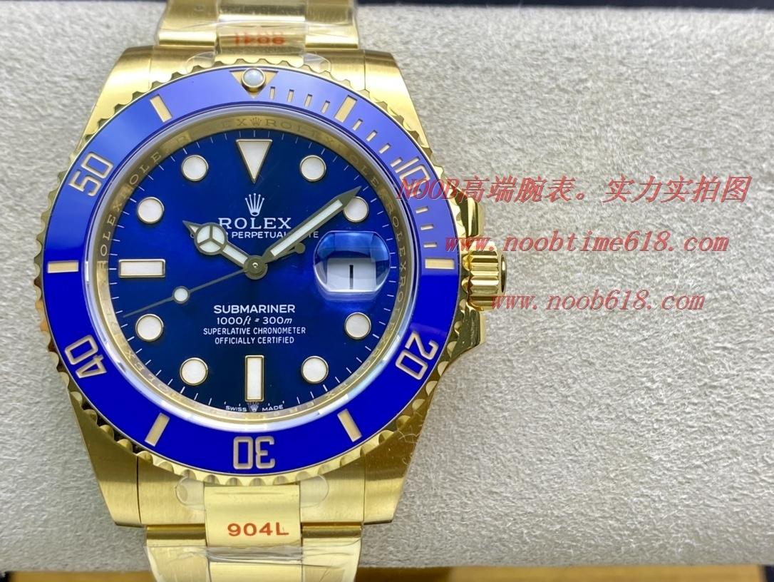 EW廠手錶精仿表勞力士潛航者水鬼41系列3235機芯,N廠手錶