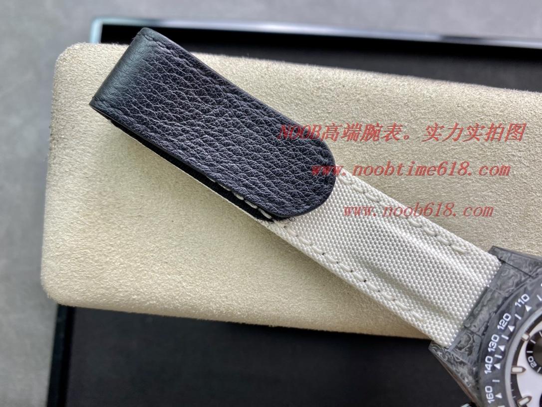 NOOB FACTORY ROLEX DIW CARBON FIBER DAYTONA M116500ln-0001 WATCH n廠手錶