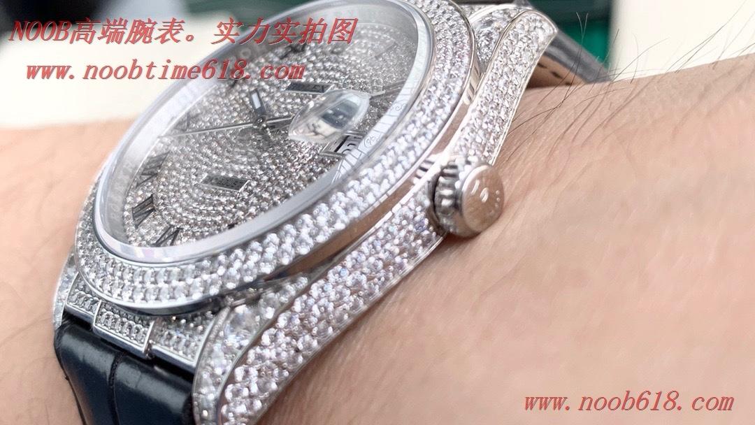 滿鑽手錶有哪些?不想撞款的滿鑽手錶,哪里有個性手錶?