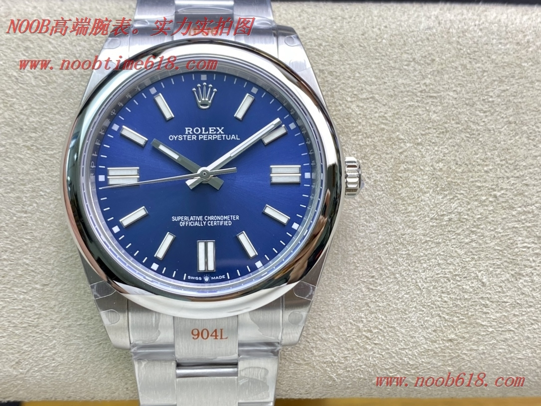 仿錶,精仿錶,複刻手錶GMF廠手錶勞力士蠔式恒動41mm七彩系列,N廠手錶