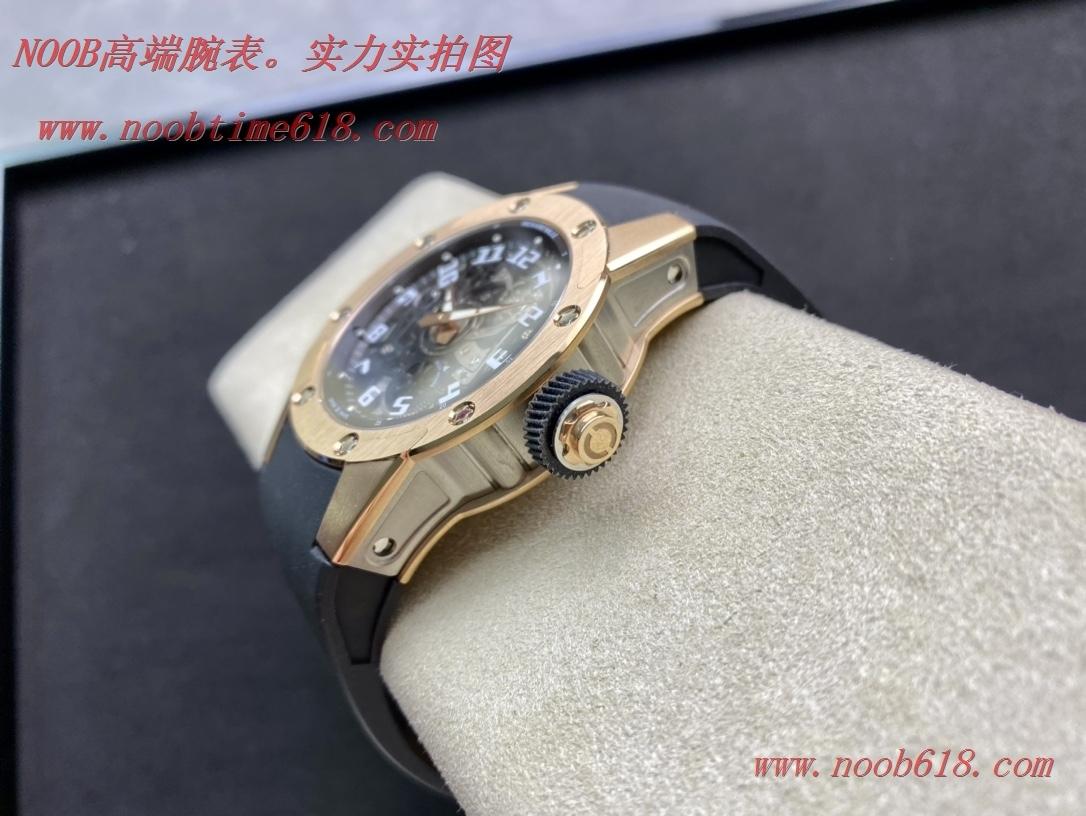 臺灣仿錶,仿錶,Green綠廠理查德米勒男士系列RM63-01 DIZZY HANDS腕表,N廠手錶
