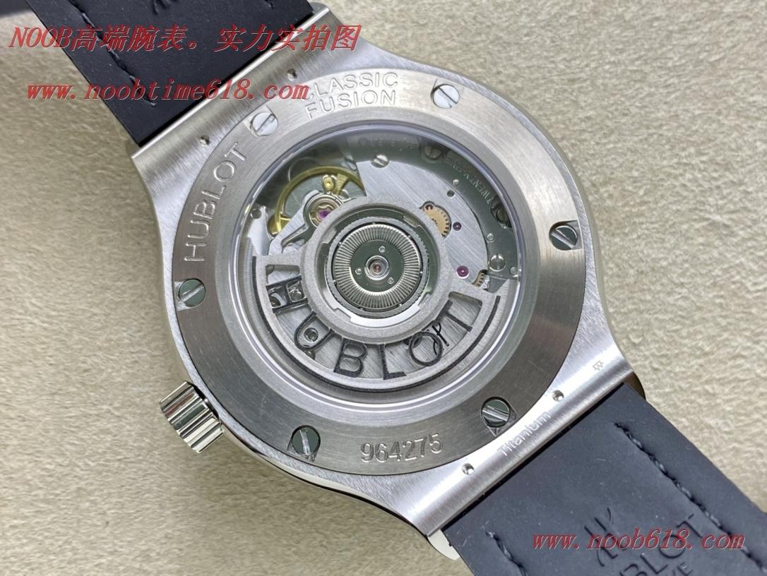 仿錶女表SK Factory恒寶/宇舶 38mm經典融合Classic Fusion系列,N廠手錶