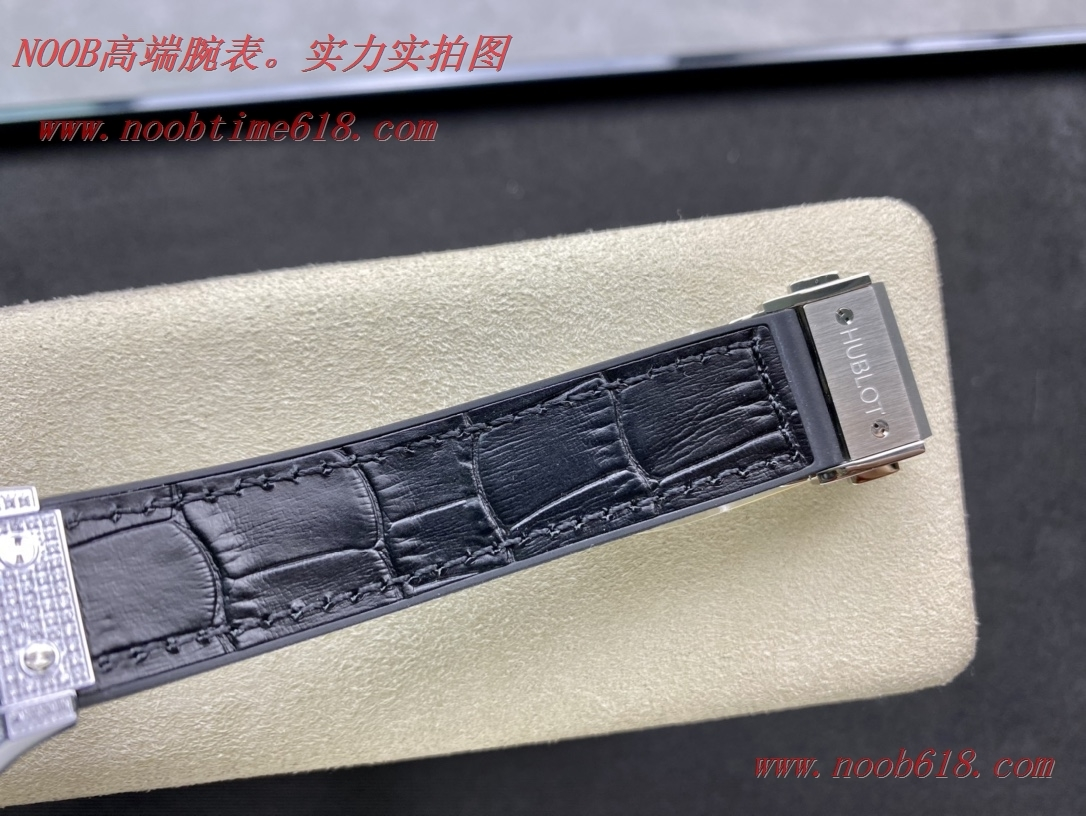 恒寶/宇舶38mm經典融合Classic Fusion系列女表仿錶SK Factory,N廠手錶