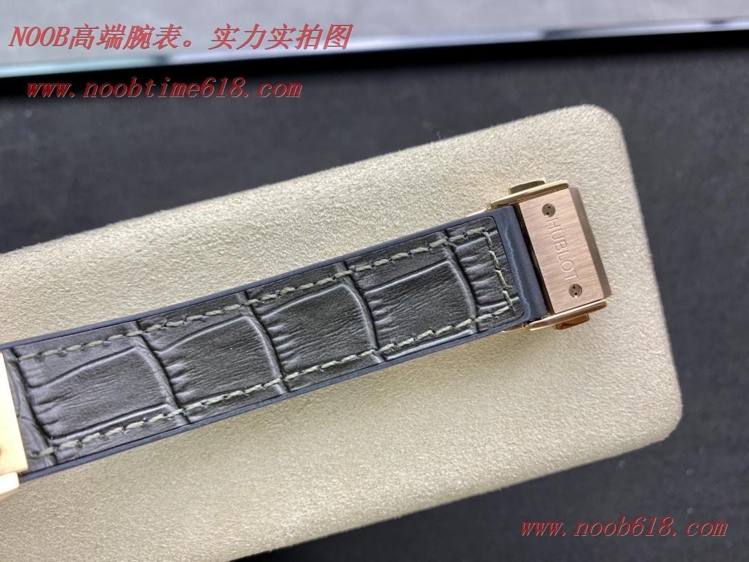 宇舶恒寶38mm經典融合Classic Fusion系列女表仿錶SK Factory,N廠手錶