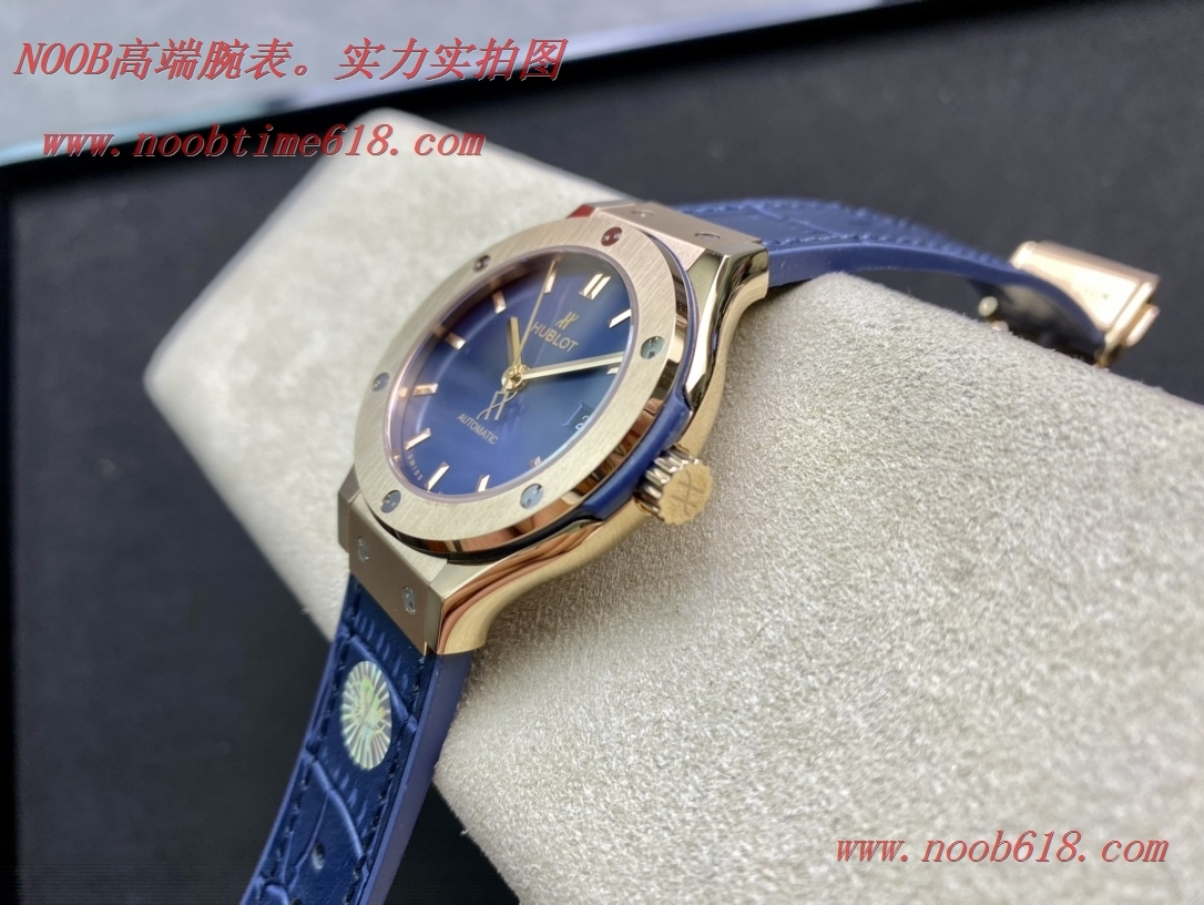 仿錶宇舶恒寶38mm經典融合Classic Fusion系列SK Factory,N廠手錶