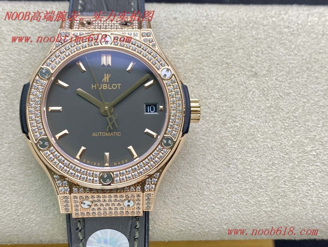 精仿錶宇舶恒寶38mm經典融合Classic Fusion系列SK Factory,N廠手錶