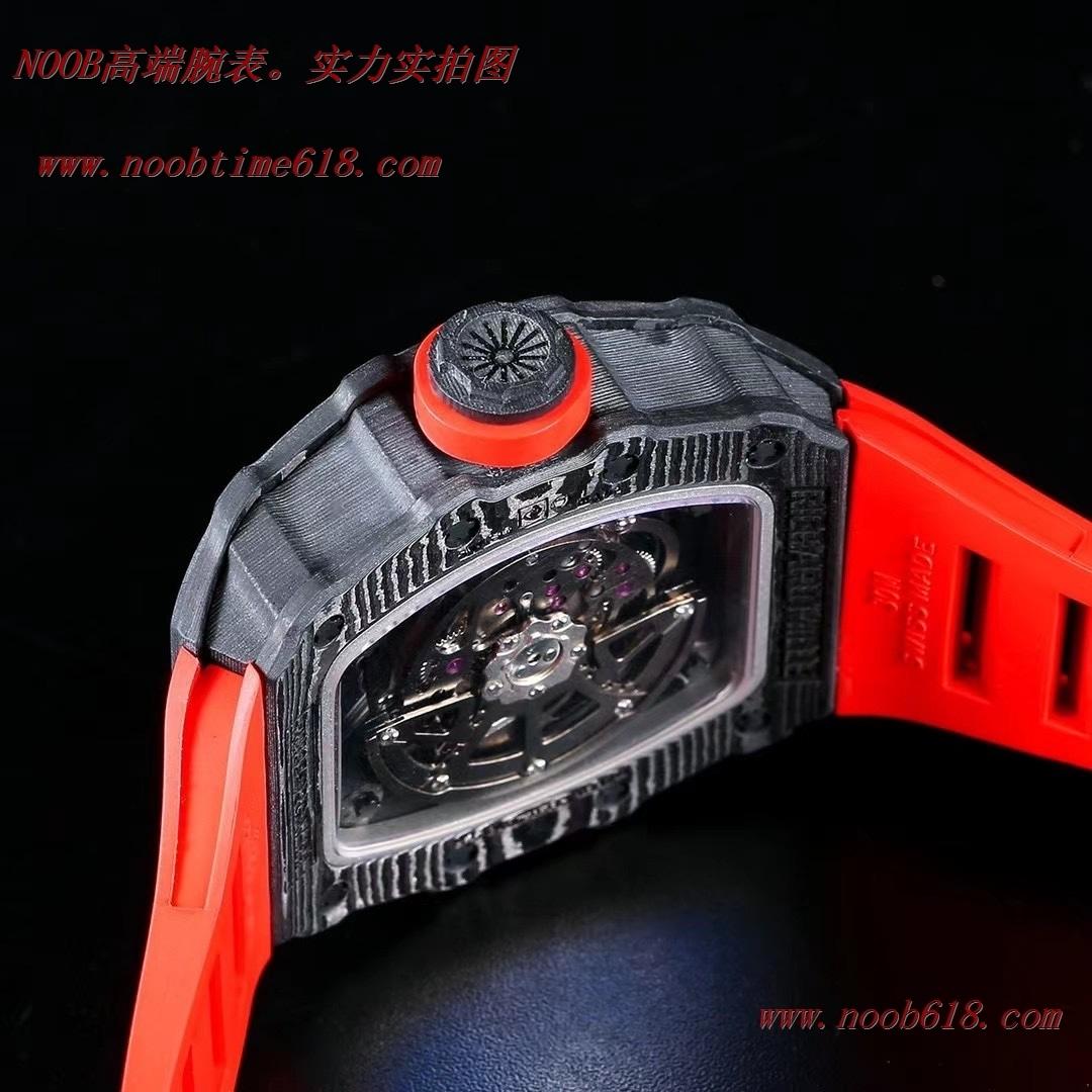仿錶,精仿錶理查德米勒RM35-02碳纖維表殼,N廠手錶