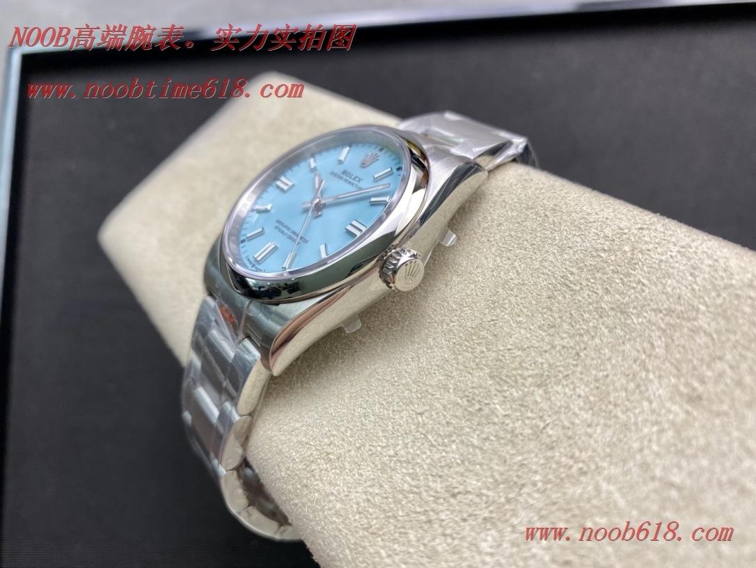 WACTCH AGENT仿錶,精仿錶EW Factory勞力士Rolex 蠔式恒動型36MM系列腕表,N廠手錶