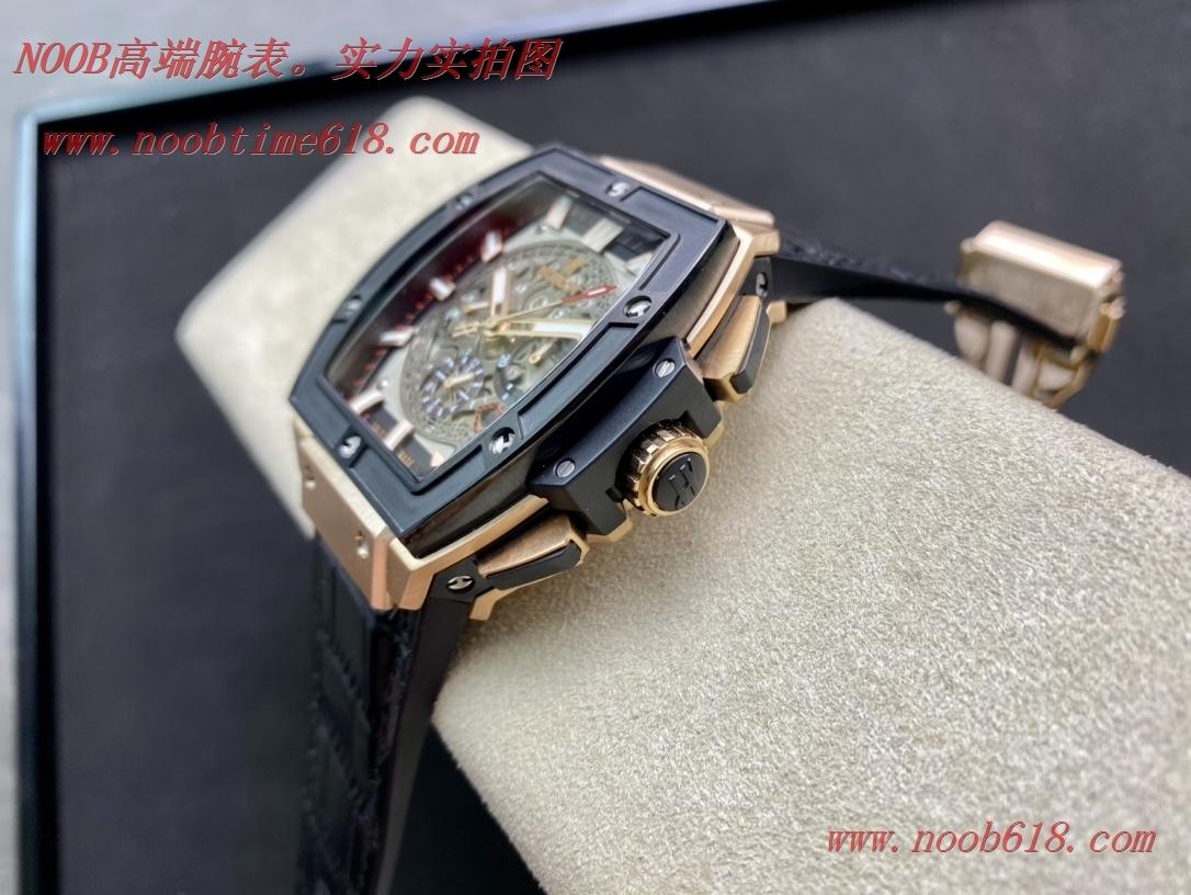 仿錶,精仿錶親民版 宇舶HUBLOT恒寶 大爆炸 SPIRIT OF BIG BANG系列腕表,N廠手錶