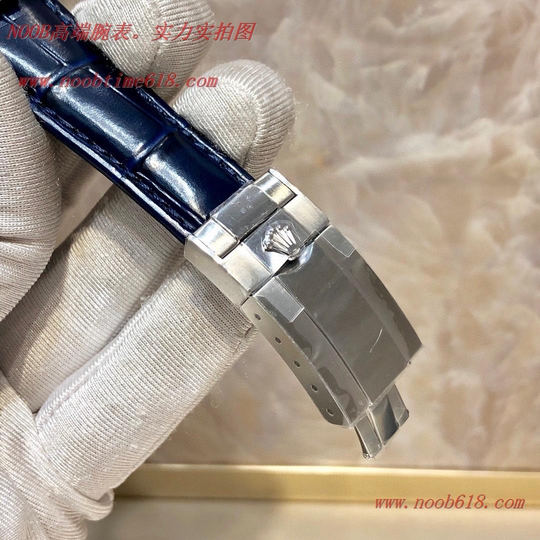 滿鑽手錶最高品質勞力士滿鑽迪通拿密鑲116599滿天星,N廠手錶