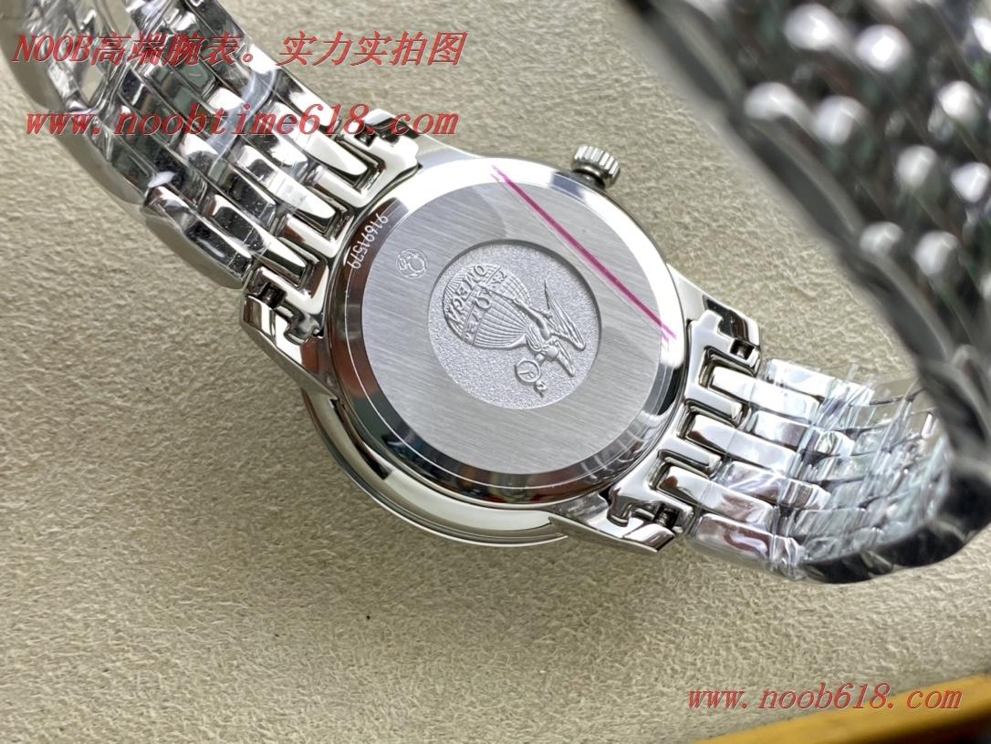 仿錶OMEGA歐米茄蝶飛女表碟飛系列,N廠手錶
