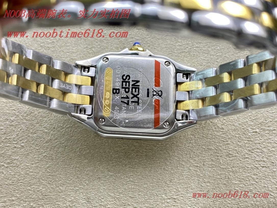 仿錶,8848F Panthère de Cartier 卡地亞獵豹手錶