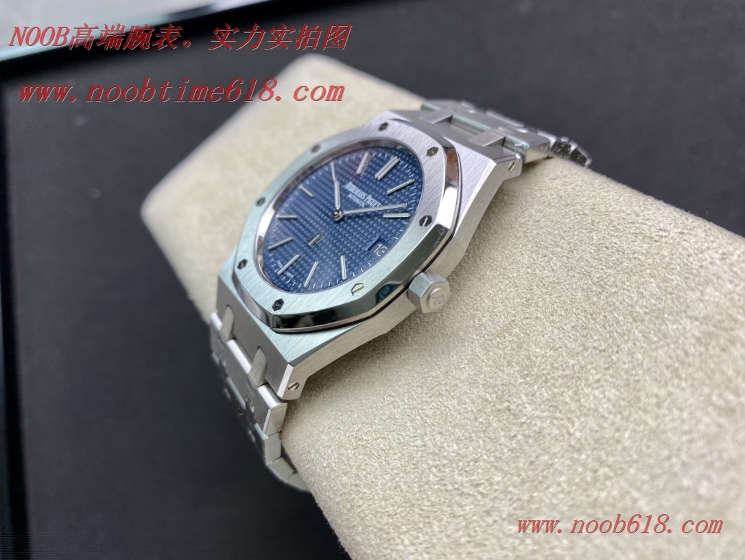 超薄手錶仿錶,複刻錶XF廠手錶愛彼皇家橡樹15202超薄手錶,複刻錶