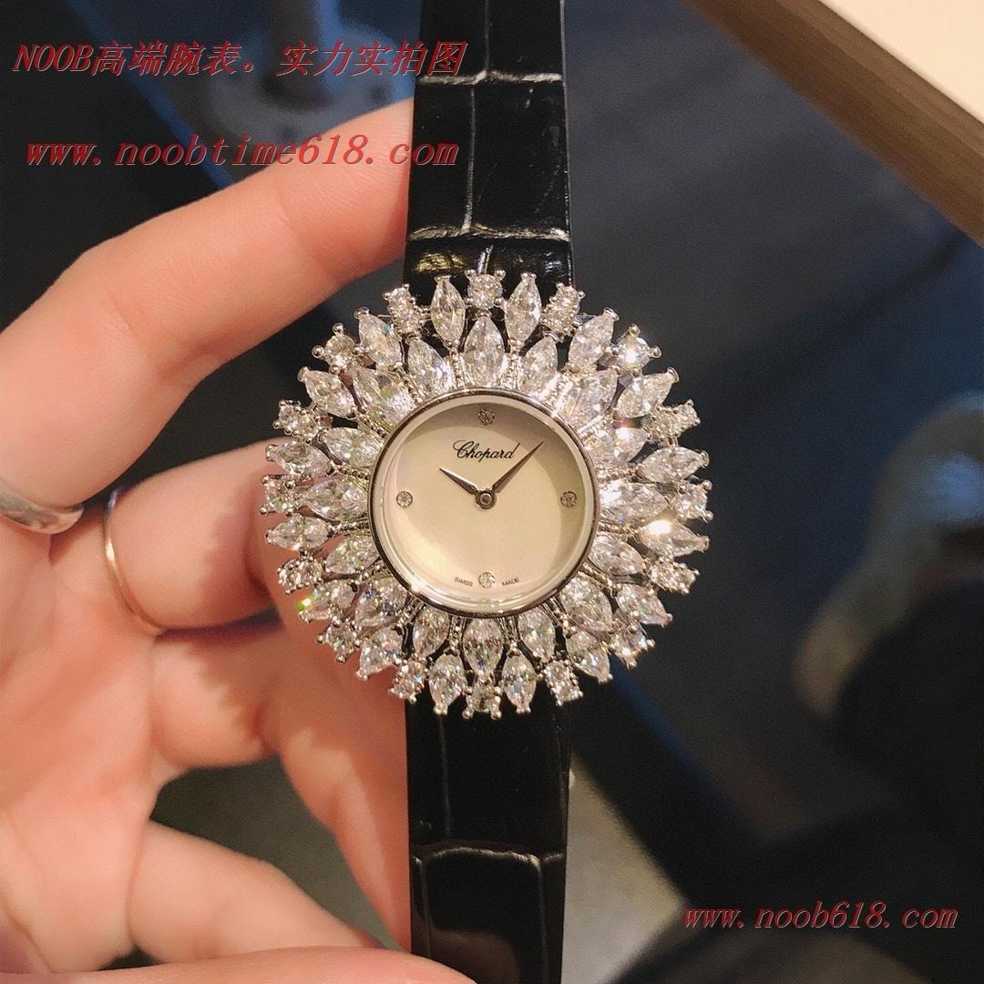 仿錶,精仿錶,複刻錶萧邦-Chopard瑞士石英机芯40MM,N厂手表