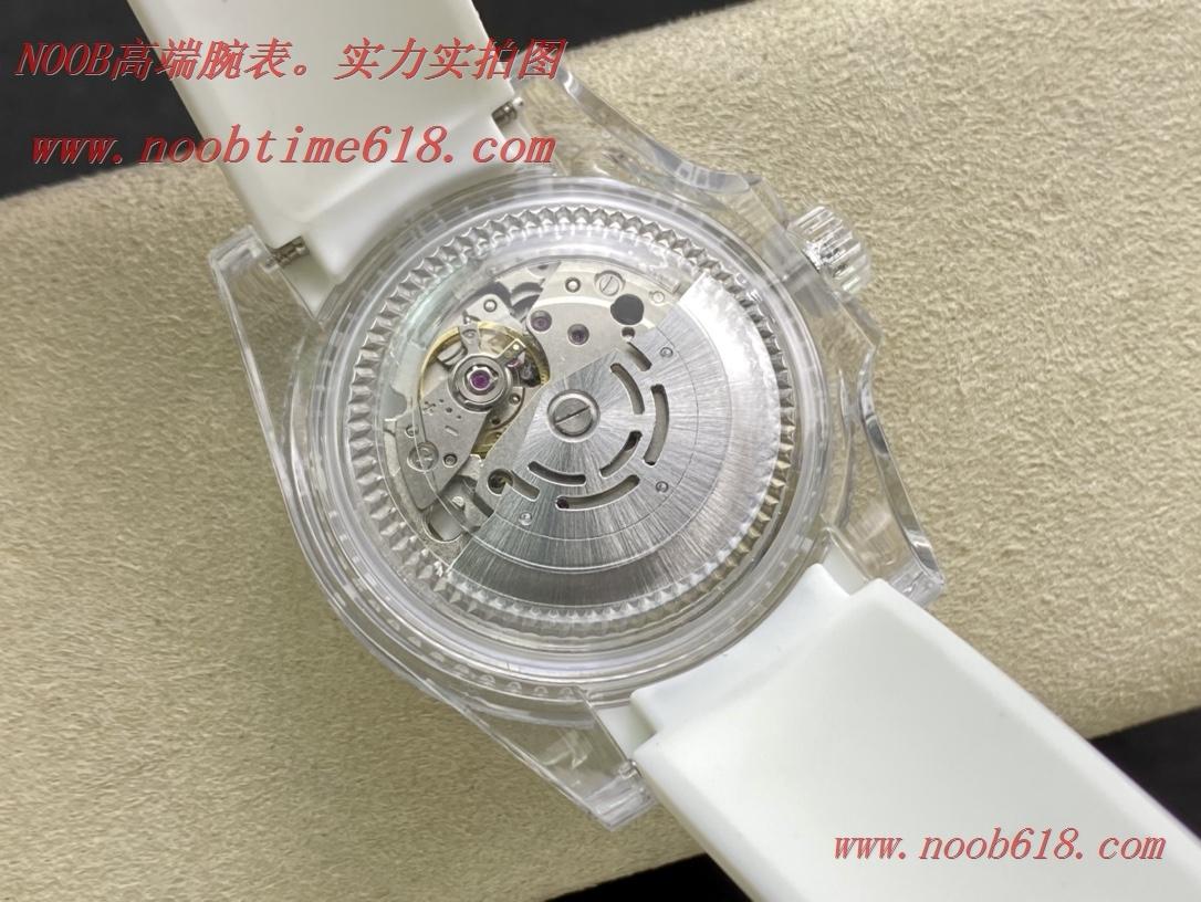 仿錶,精仿錶,複刻錶親民版勞力士透明水鬼