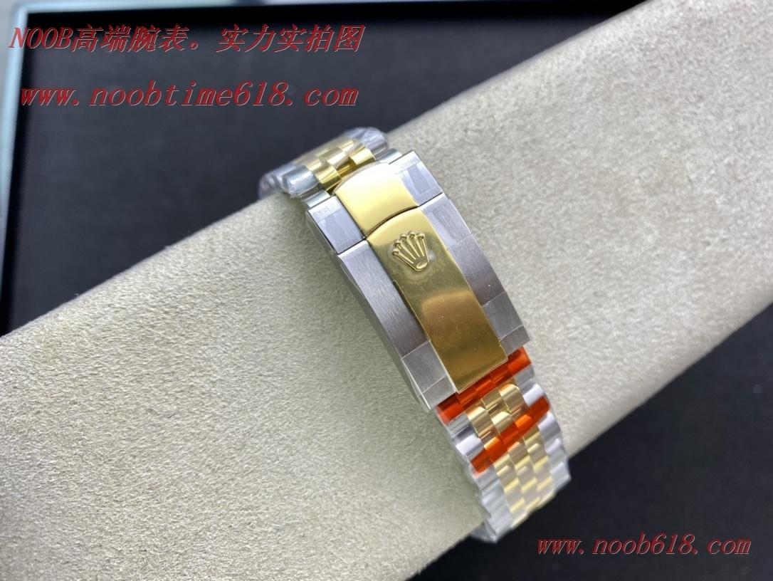 仿錶,精仿錶,複刻錶EW Factory 2020力作V3升級版最高版本勞力士Rolex 3235機芯日誌型系列126331男士日誌型腕表,N廠手錶