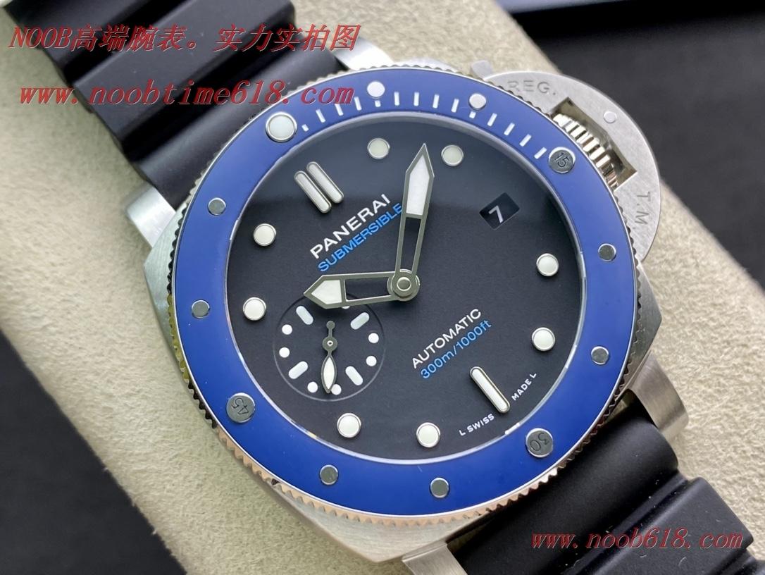 仿錶,精仿錶FINE IMITATION WATCH VS factory沛納海新品小藍鬼PAM1209,N廠手錶